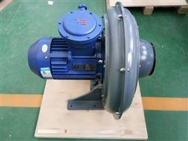 FX-1/0.75kw吸送燃气中压防爆风机