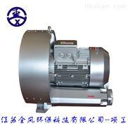15KW高壓鼓風機