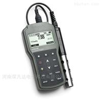 HI98198便携式(荧光法)溶解DO-饱和溶氧测定仪