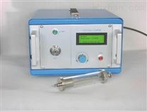 便攜式微量氧分析儀