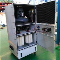 JC-2200粉尘处理脉冲集尘器