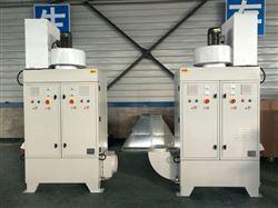 YWJC-M压铸机集中油雾收集器/油雾回收机