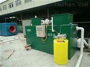 一体化生活污水处理设备制造商工程师安装