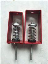 XHS型吊式弹簧减震器吊装风机盘管空调减振