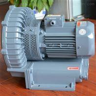 RB-10107.5KW环保设备耐高温高压鼓风机