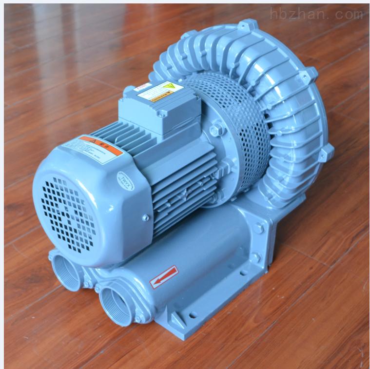 高温气体输送隔热型高压风机