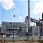 大型活性炭催化燃烧设备