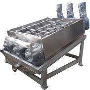 固液分离压榨设备叠片式污泥浓缩脱水机