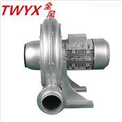 TB125-3气力物料输送透浦式中压鼓风机