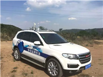 XHAQMS4000环境空气移动监测校准车