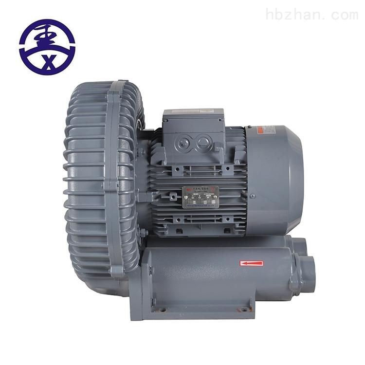 RB-环形高压鼓风机