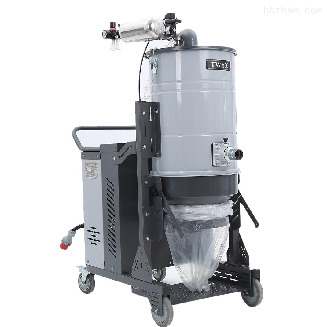 厂房地面除尘移动式吸尘器