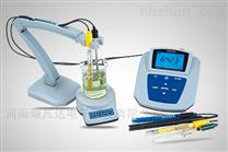 MP551 pH/mV/离子浓度/电导率/溶解氧测量仪