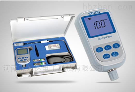 SX712型便携式ORP计/测定仪