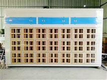 干式除漆雾复合迷宫纸箱喷漆废气处理设备