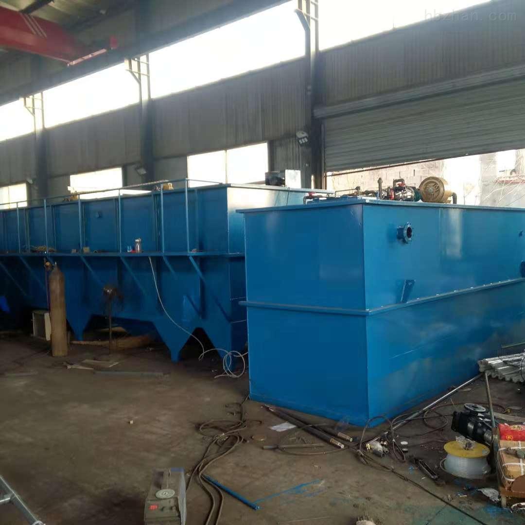 广西柳州气浮机设备设备厂家