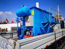 WSZ江苏集装箱生活污水设备