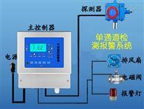 氫氣泄漏探測報警器
