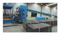 PVC板材挤出机,PVC板材生产雷竞技官网app(图示)