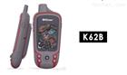 双星定位手持式定位仪K62B(彩途)