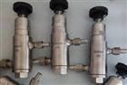 螺纹槽道减压阀GF8 材质304 PN32.0MPA