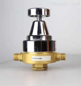 氧气减压阀ZJD9-YR  宏城冶金同款