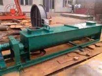 供应高效率双轴粉尘加湿机 厂家定制