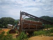 桩基施工污泥脱水设备砂场泥浆脱水设备