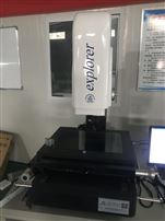 湖北二次元影像测量仪供应