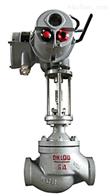T968Y智能型电动调节阀