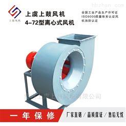 F4-72-4.5A污水处理厂除臭不锈钢离心风机