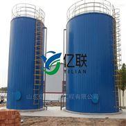 大型污水处理设备 生物曝气滤池