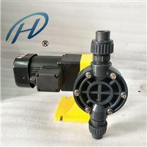 JWM隔膜式计量泵