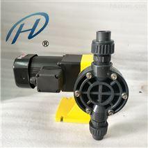 JWM隔膜式計量泵