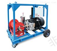 HD100/20HONDECL牌超高压清洗机 柴油机驱动设备