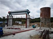 地基打桩泥浆分离设备机制砂场污水处理设备