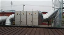 养殖场有机废气处理设备