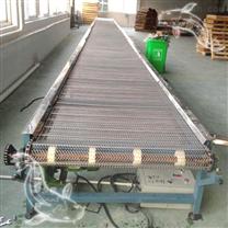 金属网带输送机制造商规格定制
