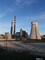 烟台恒邦化工氨法脱硫超低排放项目