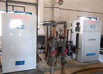 全自動二氧化氯發生器工作原理及運行條件