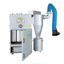 天津旋風集塵機 脈沖濾筒除塵器 除塵設備