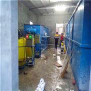 WSZ-A-1污水处理一体化设备