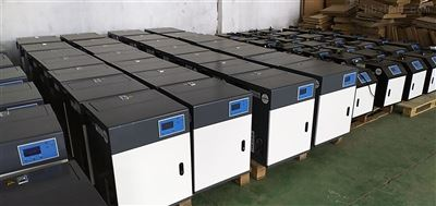 RCB1医务室污水处理设备指南