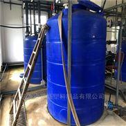5吨混凝剂水塔
