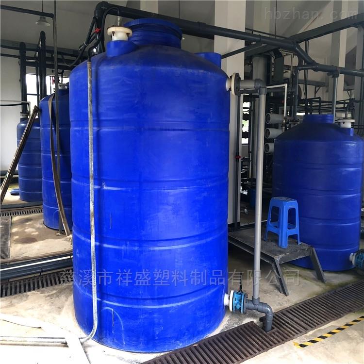 耐酸堿水箱下關區