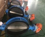 FSD971XIP68潜水型电动蝶阀