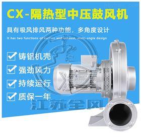 CX-100A 1.5kw中压风机
