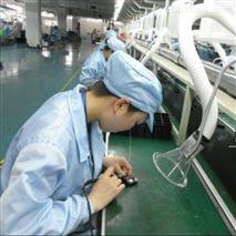 工业无尘车间移动排烟机烙铁焊接烟尘吸烟器