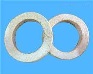四氟填料盘根环,耐腐蚀四氟盘根垫专业厂家