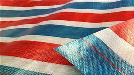 聚乙烯纯料彩条布应用详情